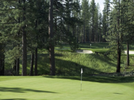 Grays Crossing Golf Club,Truckee, California,  - Golf Course Photo