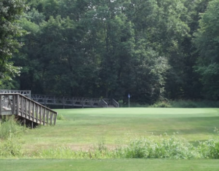 Skippack Golf Course,Skippack, Pennsylvania,  - Golf Course Photo