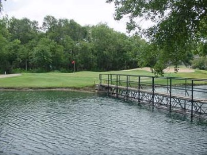 Golf Course Photo, Hearthstone Country Club, Houston, 77095