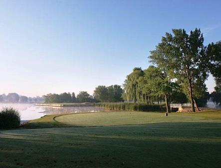 Golf Course Photo, Kemper Lakes Golf Club, Long Grove, 60049