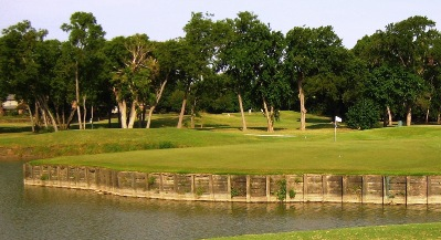 Chase Oaks Golf Course -Blackjack,Plano, Texas,  - Golf Course Photo
