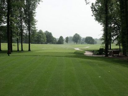 Chippewa Golf Club, Doylestown, Ohio, 44230 - Golf Course Photo