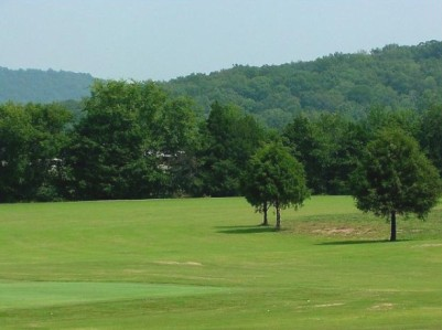 Quail Creek Golf Course,Hartselle, Alabama,  - Golf Course Photo