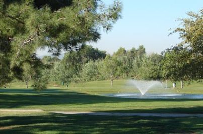 Paradise Knolls Golf Course, CLOSED 2019, Riverside, California, 92509 - Golf Course Photo