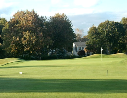 Shorehaven Golf Club,East Norwalk, Connecticut,  - Golf Course Photo
