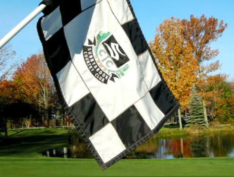 Sunnybrook Country Club,Grandville, Michigan,  - Golf Course Photo