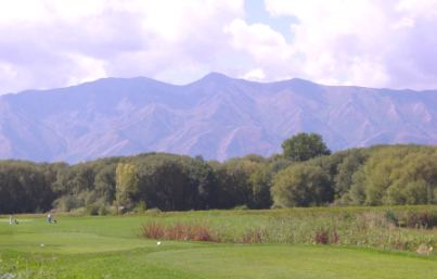 Logan River Golf Course, Logan, Utah, 84321 - Golf Course Photo