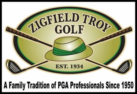 Golf Course Photo, Zigfield Troy Golf Range & Par 3, Woodridge, 60517