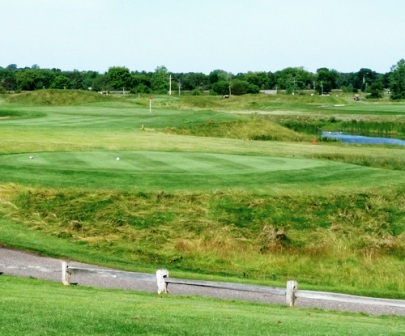 Golf Course Photo, Links At Northfork, Ramsey, 55303