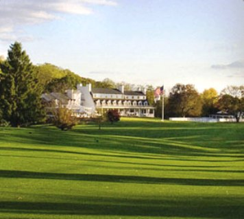 Knollwood Country Club,Elmsford, New York,  - Golf Course Photo