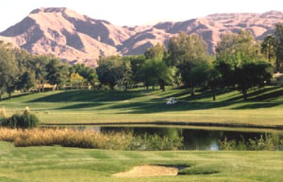 Cathedral Canyon Country Club, Cathedral City, California, 92234 - Golf Course Photo