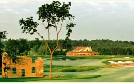 Whiskey Creek Golf Club,Ijamsville, Maryland,  - Golf Course Photo
