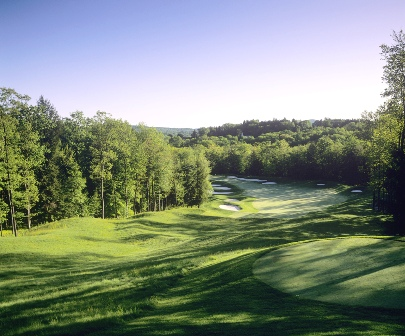 Huntsville Golf Club,Shavertown, Pennsylvania,  - Golf Course Photo