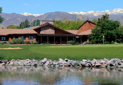 Indian Tree Golf Club -Eighteen Hole,Arvada, Colorado,  - Golf Course Photo