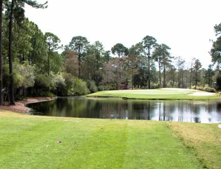 Hombre Golf Club, CLOSED 2018,Panama City Beach, Florida,  - Golf Course Photo