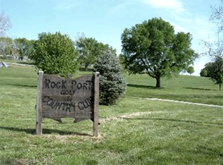 Rock Port Golf & Country Club, Rock Port, Missouri, 64482 - Golf Course Photo