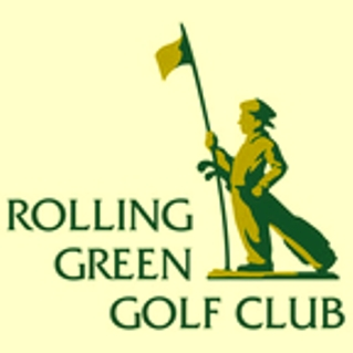 Golf Course Photo, Rolling Green Golf Club, Easley, 29640