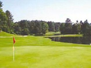 Kresson Golf Club,Voorhees, New Jersey,  - Golf Course Photo