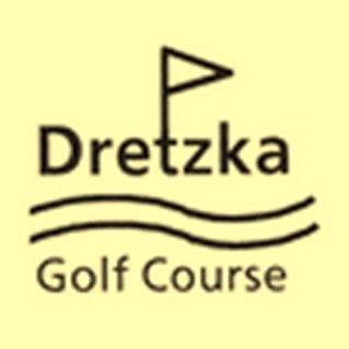 Dretzka Golf Course,Milwaukee, Wisconsin,  - Golf Course Photo