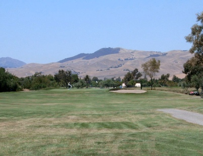 Springtown Golf Course, CLOSED 2015