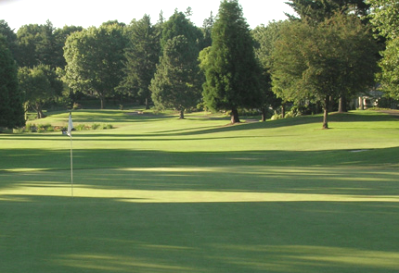 Charbonneau Golf Club,Wilsonville, Oregon,  - Golf Course Photo