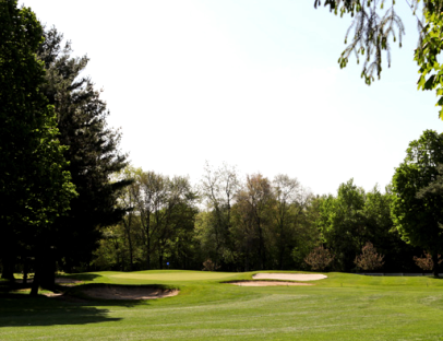 Golf Course Photo, Westover Golf Club, Granby, 01033