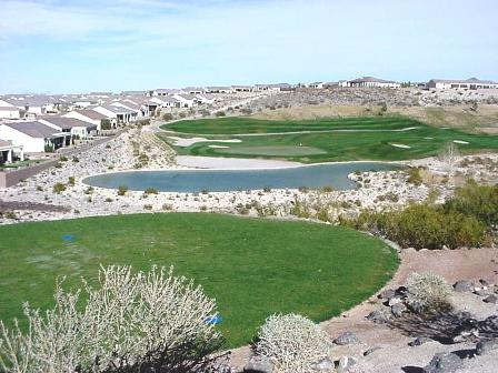 Revere At Anthem, Lexington Course,Henderson, Nevada,  - Golf Course Photo