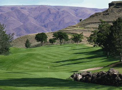 Lewiston Golf & Country Club, Lewiston, Idaho, 83501 - Golf Course Photo