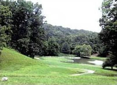 Golf Course Photo, Prairie Creek Country Club, Rogers, 72757