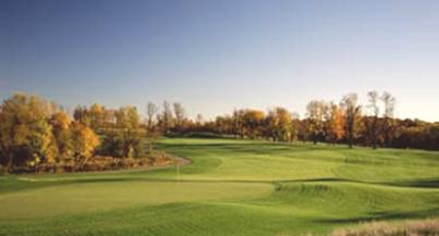 Waverly Woods,Marriottsville, Maryland,  - Golf Course Photo