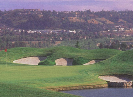Arrowood Golf Course, Oceanside, California, 92057 - Golf Course Photo