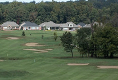Eagle Valley Golf Course,Evansville, Indiana,  - Golf Course Photo