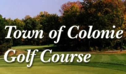 Town of Colonie Golf Course, Schenectady, New York, 12304 - Golf Course Photo