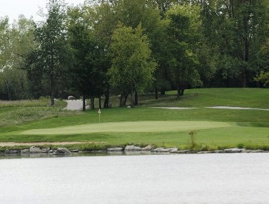 Rock Hollow Golf Club,Peru, Indiana,  - Golf Course Photo