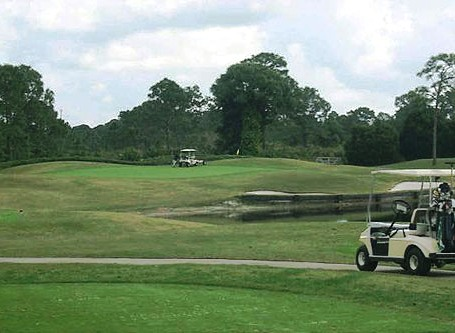 Indianwood Golf & Country Club, Indiantown, Florida, 34956 - Golf Course Photo