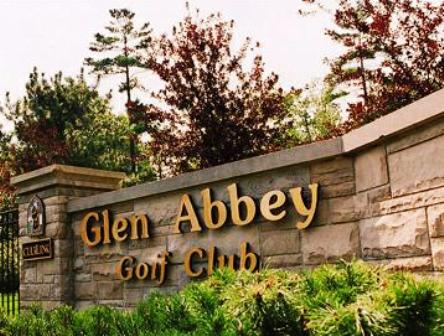 Glen Abbey Golf Club,Debary, Florida,  - Golf Course Photo