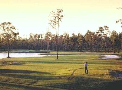 Indian Wells Golf Course, Garden City, South Carolina, 29576 - Golf Course Photo