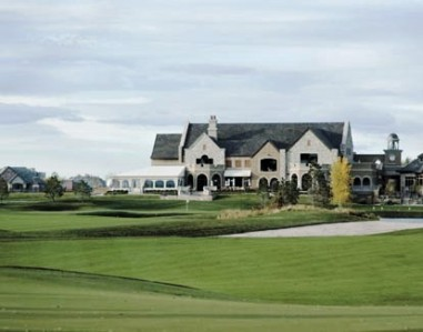 Cherry Creek Country Club,Denver, Colorado,  - Golf Course Photo