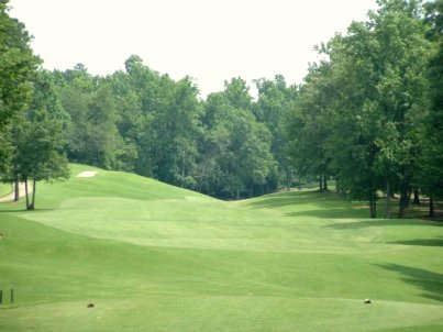 River Falls Plantation, Duncan, South Carolina, 29334 - Golf Course Photo