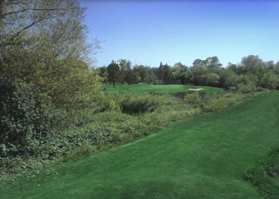 Golf Course Photo, Windsor Golf Club, Windsor, 95492