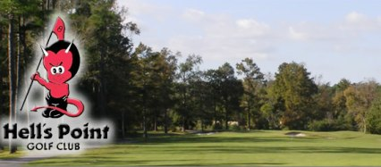 Golf Course Photo, Hells Point Golf Club, Virginia Beach, 23456