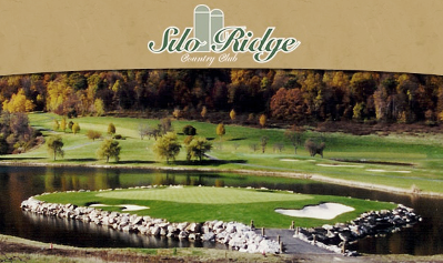 Silo Ridge Country Club, CLOSED 2011, To reopen 2016