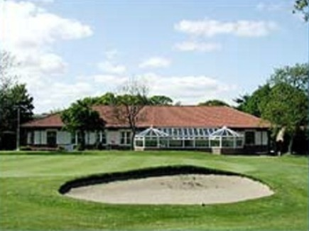Southmoor Golf Course,Burton, Michigan,  - Golf Course Photo