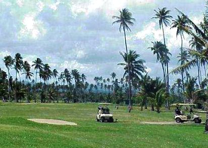 Berwind Country Club, Rio Grande, Puerto Rico, 00745 - Golf Course Photo