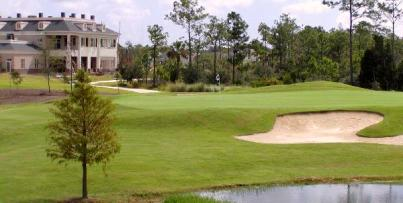 RiverTowne Country Club, Mount Pleasant, South Carolina, 29466 - Golf Course Photo