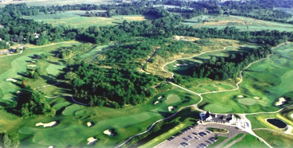 Pevely Farms Golf Club