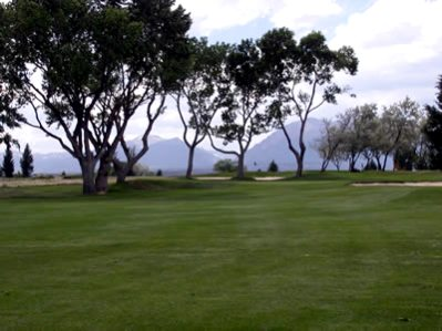 Salida Golf Club, Salida, Colorado, 81201 - Golf Course Photo