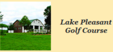 Lake Pleasant Golf Course,Erie, Pennsylvania,  - Golf Course Photo