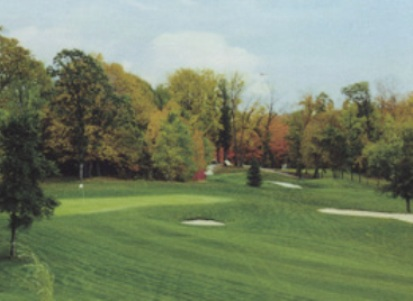 Golf Course Photo, Whispering Pines Golf Club, Annandale, 55302