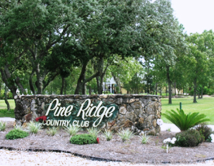 Pine Ridge Country Club, Little Pine Golf Course,Beverly Hills, Florida,  - Golf Course Photo